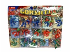 GORMITI - blster 12szt - 6326
