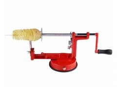 Maszynka do chipsów zakręcona frytka ziemniak