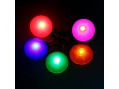 Lampka LED zawieszka plecaka lub psa karabińczyk