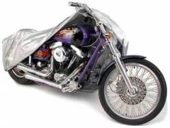 POKROWIEC MOTOR SKUTER ROWER XXL 205x125cm