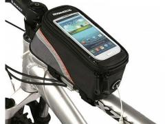 UCHWYT ROWEROWY NA TELEFON GPS ROWER POKROWIEC