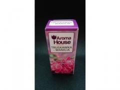 Olejek zapachowy - truskawka wanilia
