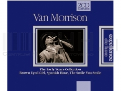 Van Morrison - The Early Years Collection 2CD