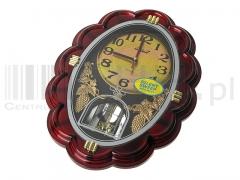 Zegar ścienny 1905