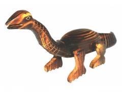 Dinozaur drewniany 2733