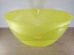 Miska duża plastikowa FALA 4,5 L