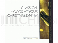 Classical Moods At Your Christmas Dinner