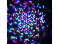 Żarówka disco 270 lm 3w E27