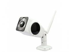 Zewnętrzna Kamera WiFi - SD - Rybie Oko - 180 Stop