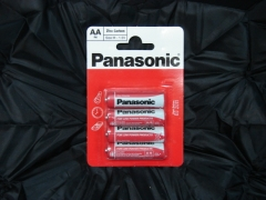 Baterie R6 Panasonic