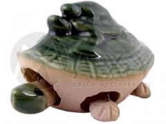 Żółw porcelanowy z kiwającą głową