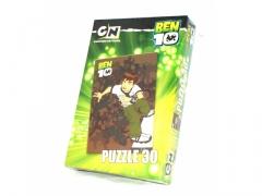 B10 - puzzle 0525p