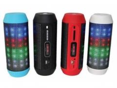 GŁOŚNIK PULSE BLUETOOTH Q600 RADIO SD MP3 LATARKA