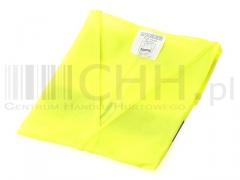 Kamizelka duża zielona żółta
