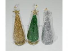 CHRISTMAS - Choinka dekoracyjna 8327/144