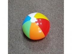 Plażowa dmuchana piłka 33cm