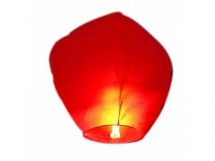 CHIŃSKI LAMPION SZCZĘŚCIA LAMPIONY ŻYCZEŃ XXL