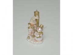 CHRISTMAS - Figurki porcelanowe 8301/48