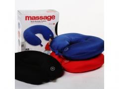 Poduszka z masażerem Masażer do szyi, karku