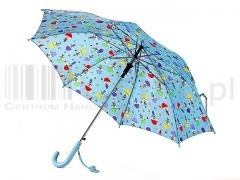 Parasol dziecięcy z gwizdkiem