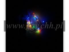 CHRITSMAS - Lampki choinkowe 9114m/100