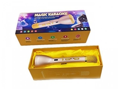 GŁOŚNIK MIKROFON MAGIC SING karaoke BLUETOOTH HIT