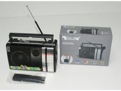 Radio na baterie 2382/30