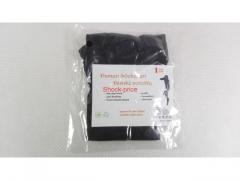 Skarpetki podkolanówki 1 para - czarne