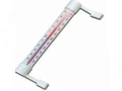 Termometr zaokienny, okienny