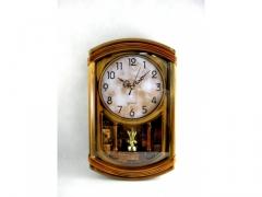Zegar pływający wskazówkowy antyk