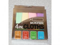 Scierka z mikrowlokna 3004/30x30/72
