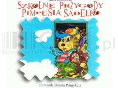 Szkolne Przygody Pimpusia Sadełko