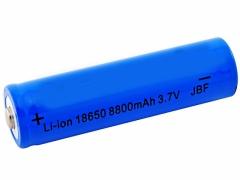 Akumulator bateria 8800mAh 18650 Li-ion 3,7V Mocne