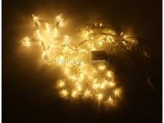 CHRISTMAS - Sople gwiazdy 266ww/24 + FILM!!!