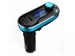 TRANSMITER FM 2x USB | BLUETOOTH | MP3