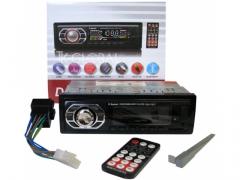 RADIO SAMOCHODOWE BLUETOOTH MP3 USB SD ISO