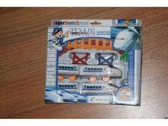 Kolejka dla dzieci SUPER SONIC 16001