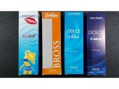 Perfumy 50 ML Laura Bogatti - różne zapachy woda t