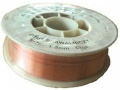 Drut Spawalniczy Do Migomatu 0,8 mm 5kg