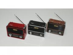 Radio z akumulatorem 2428/30
