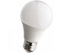 ŻARÓWKA LED E27 2835 SMD 1080 LM 15W CIEPŁA KULA