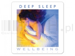 Deep Sleep- Lifestyle Mind,Body&Spirit