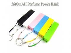 Zapasowa bateria Powerbank 2600 mAh