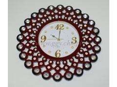 Zegar scienny 0091/60 CYRKONIE
