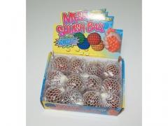 Mesh Squish Ball 60010/12