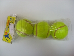 kpl. Piłki tenisowe 3 sztuki. piłka tenis do psa