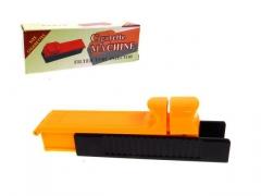 Nabijarka do papierosów tytoniu gliz