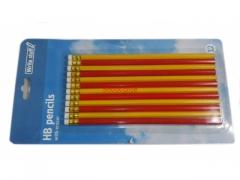 Ołówek 12 szt zestaw ołówków
