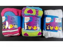 Rajstopy getry dziecięce ABS - różne kolory
