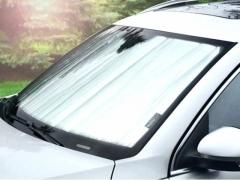 Osłona na szybę samochodową termiczna UV